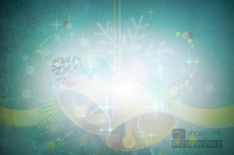 Christmas Motion Video Backgrounds