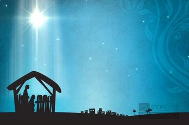 Nativity Worship Loop