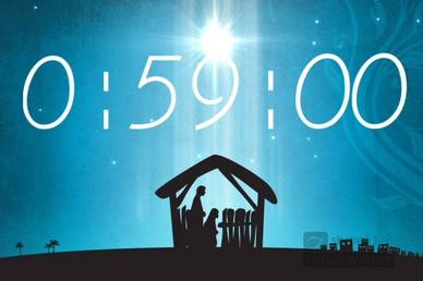Christmas Countdown Video