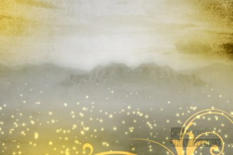 Christian New Year Worship Background