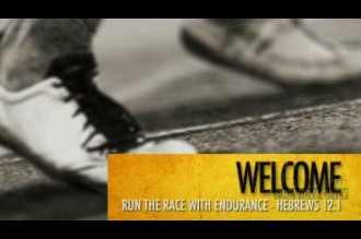Race Welcome Video