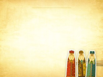 3 Kings Worship Background
