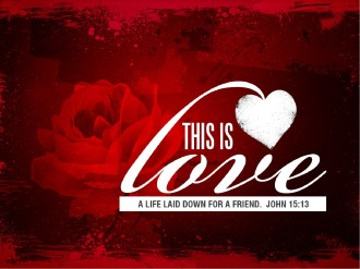 This Is Love PowerPoint Sermon