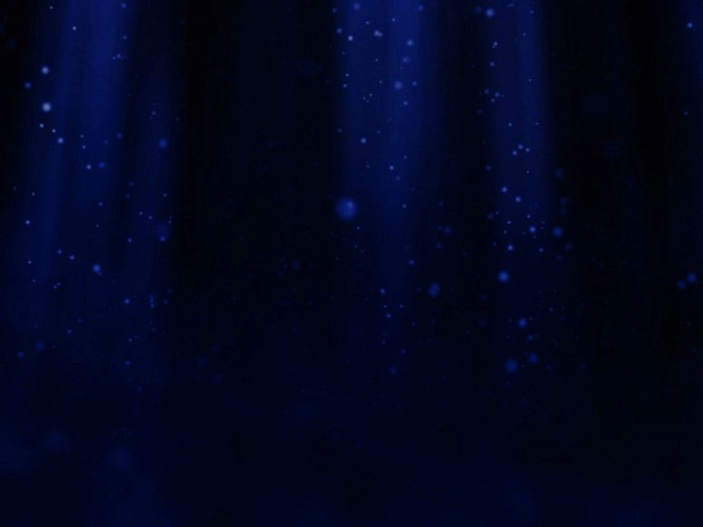Blue Contemporary Worship Background