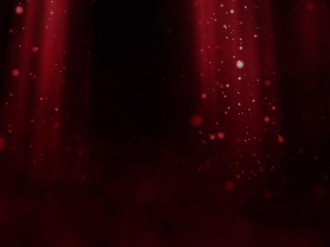 Red Contemporary Worship Background