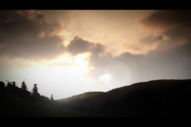 Sunset Worship Video Loop