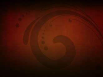 Retro Flourishes Worship Backgrounds