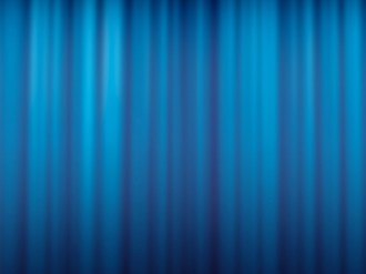 Blue Curtain Worship Backgrounds