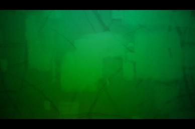 Green Worship Background Video