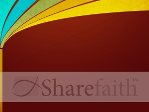 Rainbow Worship Background