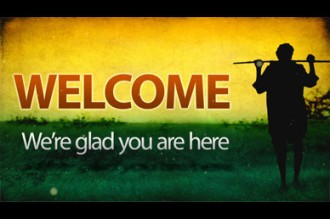 Good Shepherd Welcome Video Loop
