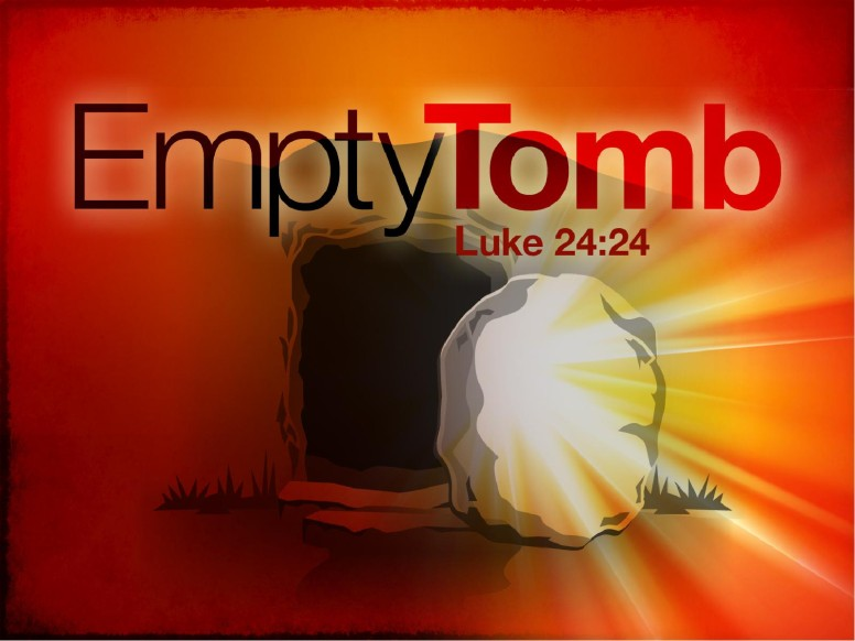 He Is Risen Easter PowerPoint