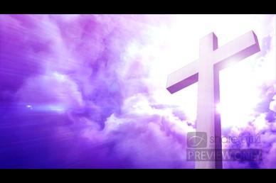 Gospel Worship Video