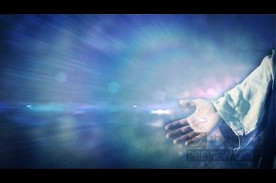 Resurrection Worship Video