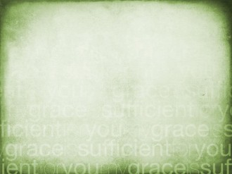 Grace Worship Background