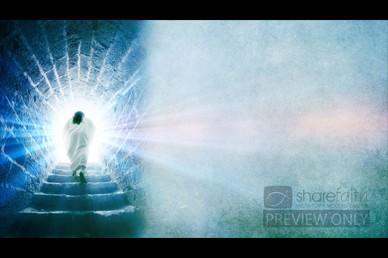 He Is Risen Worship Video