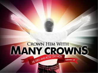King Jesus PowerPoint Sermon