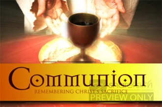 Communion Church Video
