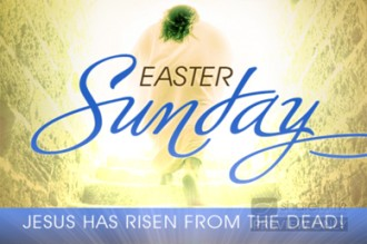 Easter Sunday Welcome Video