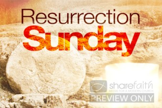 Resurrection Sunday Church Video