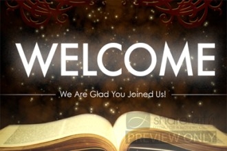 The Bible Church Welcome Video Church Motion Graphics