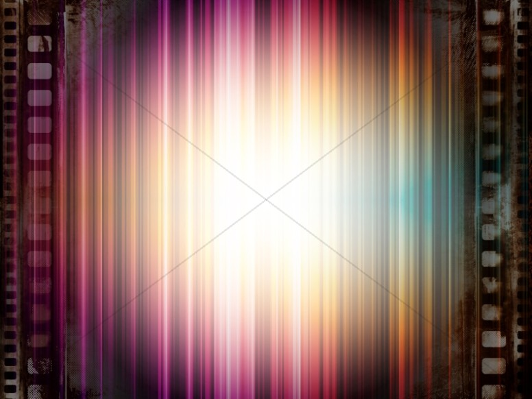 Color Lines Worship Background