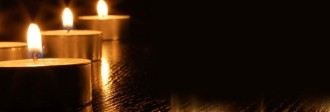 Candles Website Banner