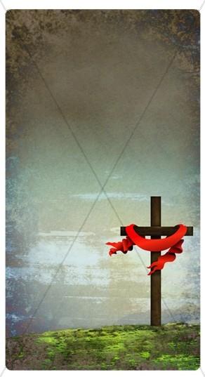 The Cross Banner Widget