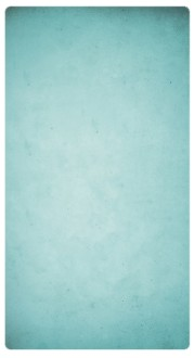 Pale Blue Banner Widget
