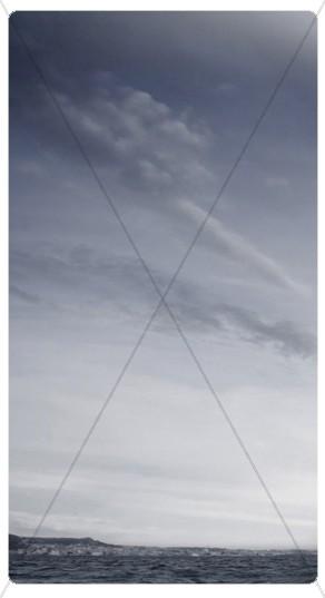 Ocean Banner Widget
