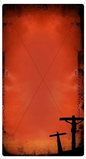 Calvary Banner Widget