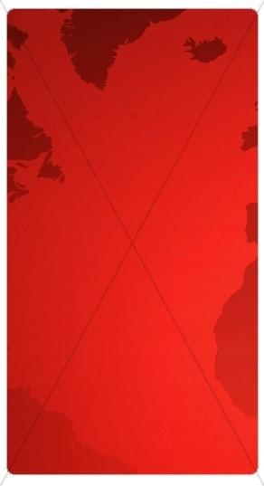 Red Banner Widget