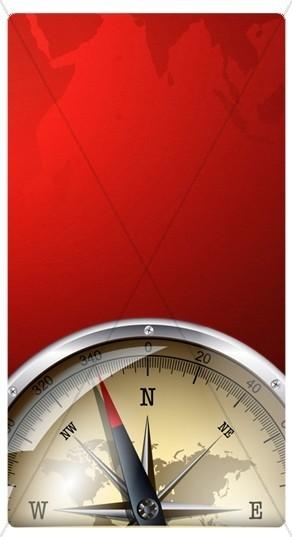 Compass Banner Widget