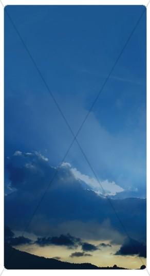 Dawn Banner Widget
