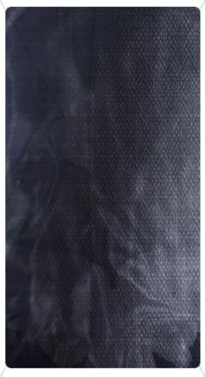 Dark Banner Widget