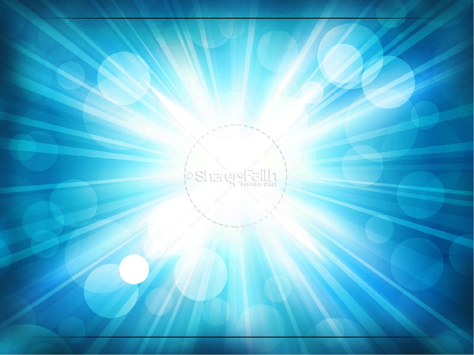 Ascension PowerPoint Sermon