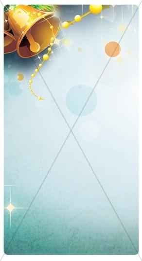 Bells Banner Widget