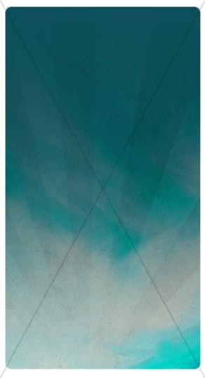Blue Rays Banner Widget