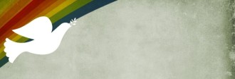  Peace Website Banner