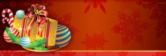 Gifts Website Banner
