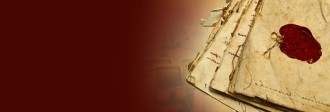 Old Book Website Banner