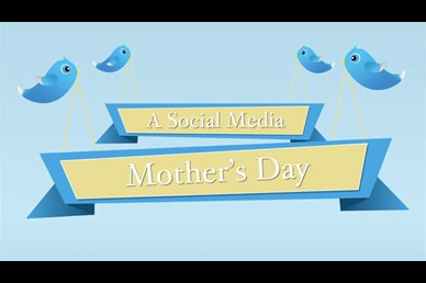 Social Media Mother's Day