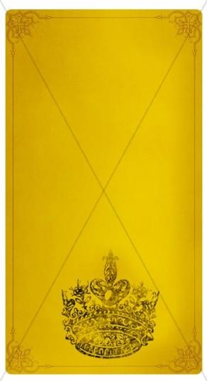 Crown Banner Widget