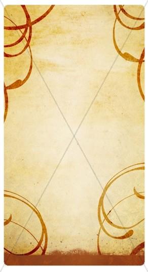 Curly Banner Widget