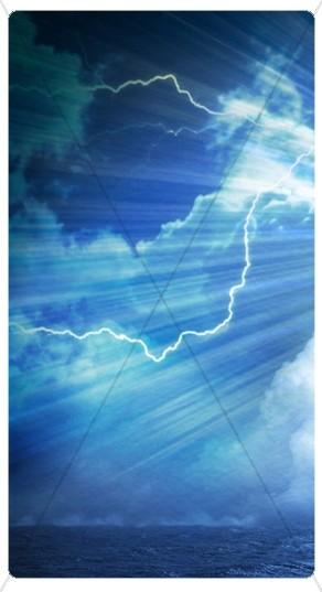 Storm Banner Widget