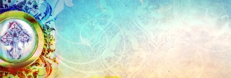 Fleur Cross Website Banner