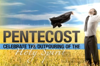 Pentecost Church Welcome Video Loop