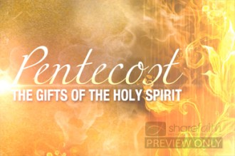 Spirit Gifts Church Welcome Video