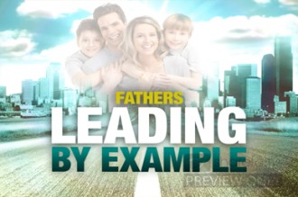 Father's Day Church Video Loop
