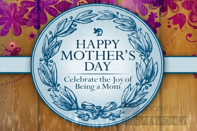 Church Mothers Day Video Loop